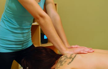 Ultimate Back and Neck Massage